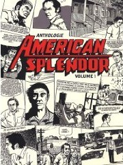 Anthologie American Splendor