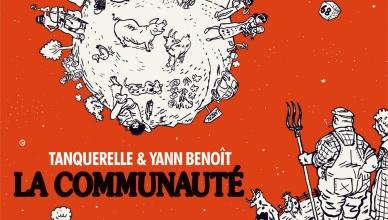 la communauté - Hervé Tanquerelle