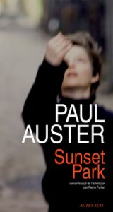 Paul AUSTER (Etats-Unis) - Page 5 Auster