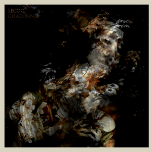 Lecoq - chaconnes album cover