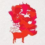 gable-murded