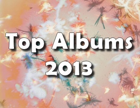 topalbums2013