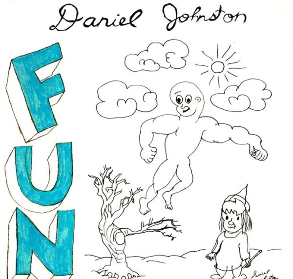Daniel_Johnston_Fun_1994