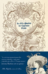 La Fille Maudite du Capitaine Pirate