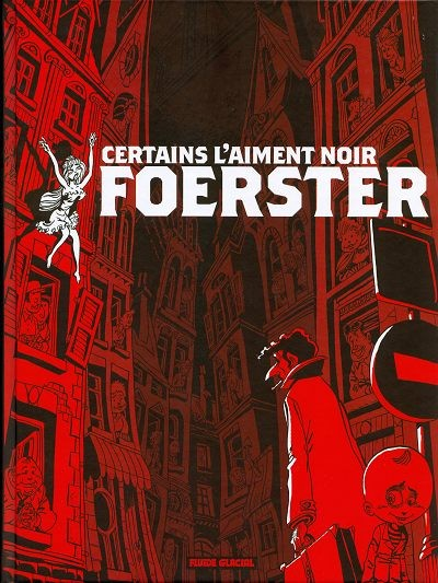 Philippe Foerster