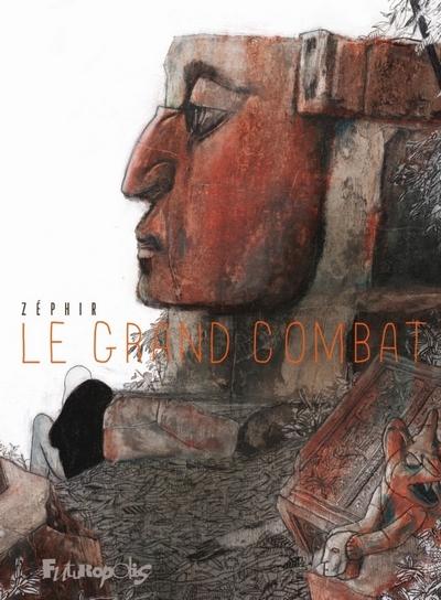 Zephir - Le Grand Combat