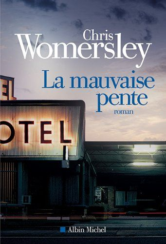 Chris Womersley