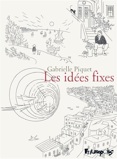 Gabrielle Piquet