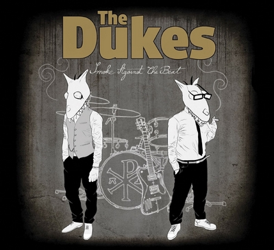 THE DUKES - smoke against the beat