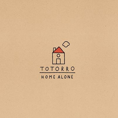 Totorro_2014_HomeAlone_cover