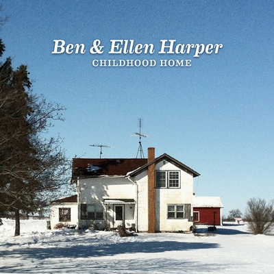 Ben Ellen Harper Childhood Home