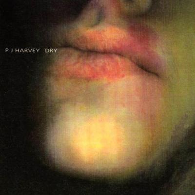 PJ_Harvey_-_Dry