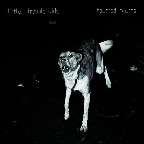 Trouble Little Kids haunted hearts