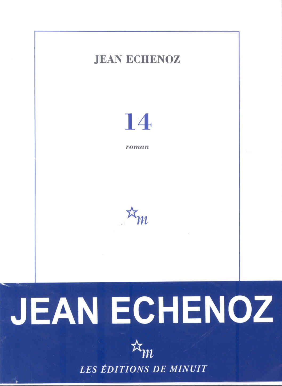 Echenoz Jean14