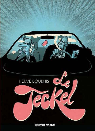Le Teckel - Herve Bourhis