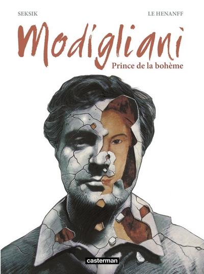 Modigliani - Prince de la bohème
