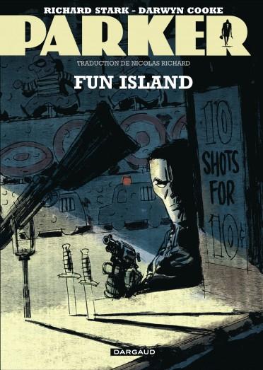 Parker-t.4-Fun-Island-Darwyn-Cooke