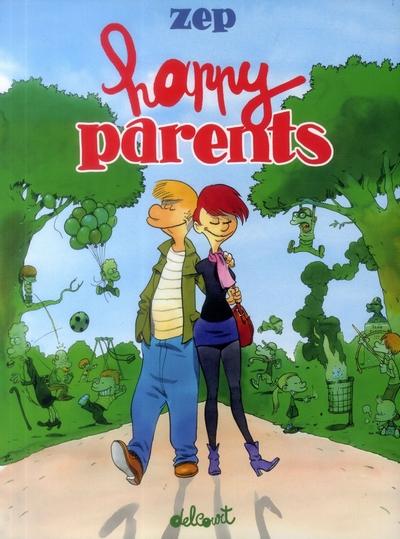 Happy-Parents