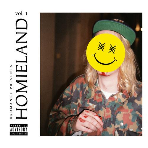 homieland