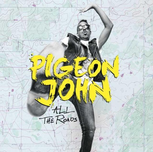 pigeon-john