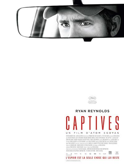 Captives-affiche