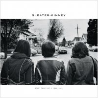 sleater-kinney-start-together