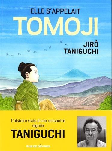 Elle s'appelait Tomoji, de Jirô Taniguchi
