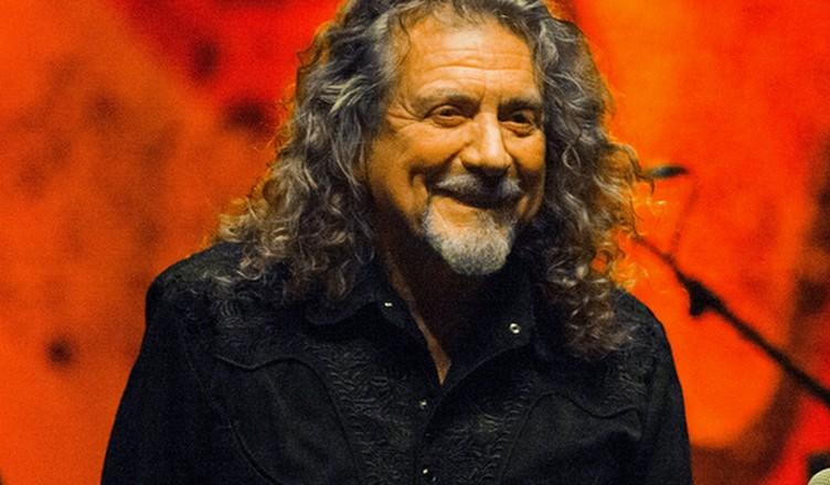 Robert Plant - photo 2014