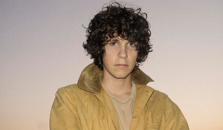 Tobias Jesso Jr. photo 2015