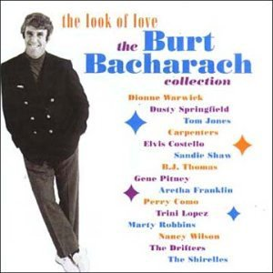 Burt Bacharach  The Look of Love