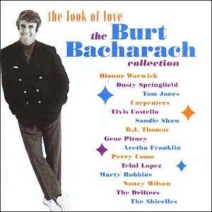 Burt Bacharach  The Look of Love
