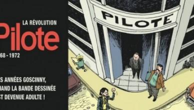 La Revolution Pilote