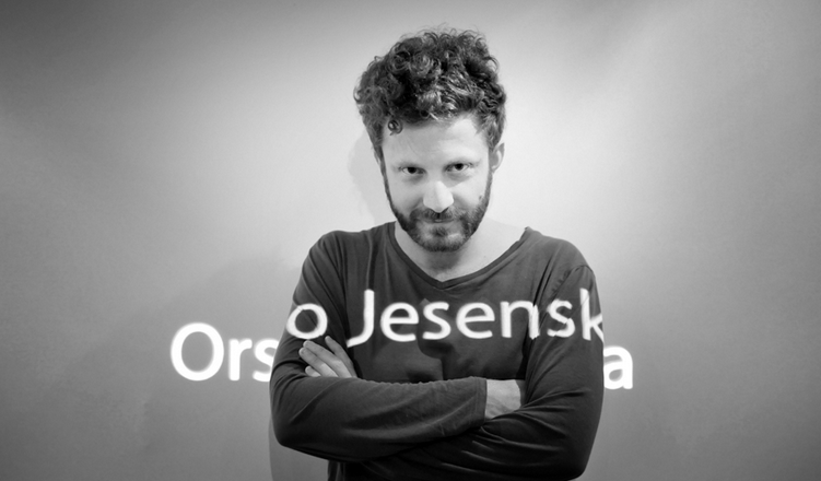 Orso Jesenska - photo Stéphane Merveille