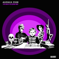 """Arnold Fish """"In the Land of the Elephant Blues"""""""