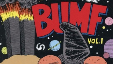 Joe Sacco – Bumf vol.1