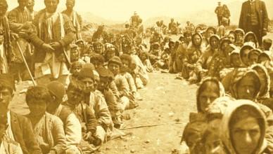 Photo : Le génocide arménien : de la mémoire outragée à la mémoire partagée de Michel Marian