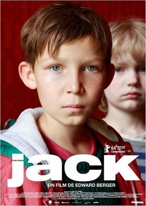 Jack : Affiche