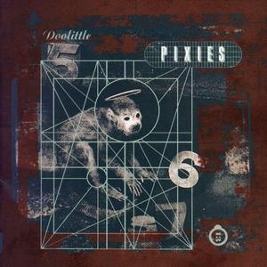 Pixies - Dollitle