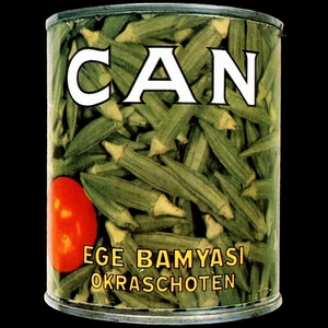 Can - Ege Bamyasi - cover album