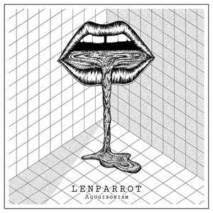 LenParrot Aquoibonism EP