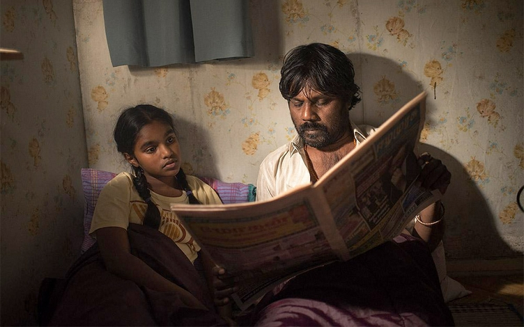 Dheepan, film de Jacques Audiard - photo