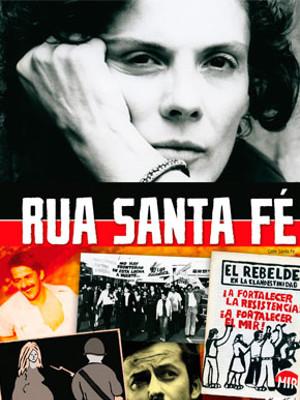 Rue Santa Fé : Affiche