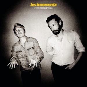 Les Innocents Mandarine 2015