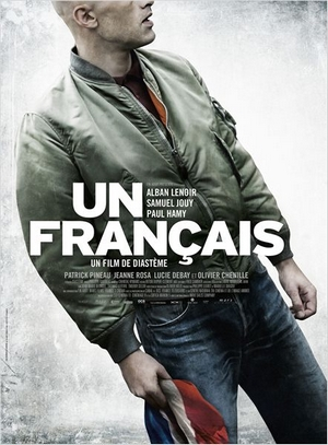 affiche Film un francais
