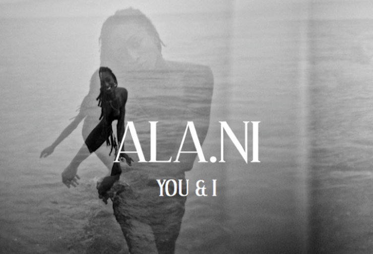 alani You & I – Summer  No Format