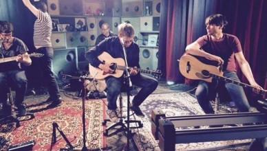 Blur - Studio 2015