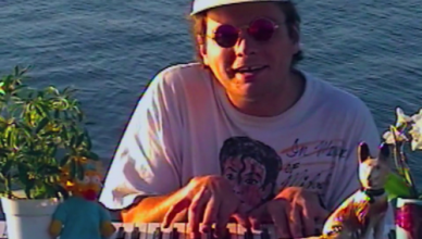 Mac Demarco - Another One - Video clip