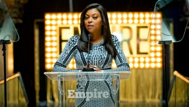 empire - saison 1 photo © FOX
