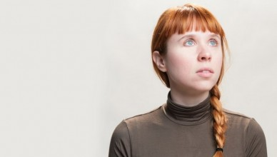 Holly Herndon 4AD 2015