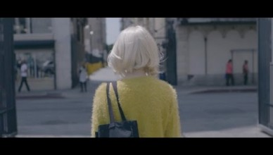 Kid Francescoli - Does She? - video clip